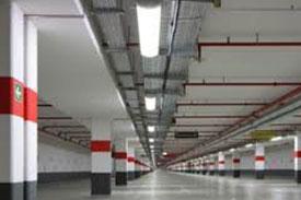 Curatare parcari subterane curatare subterana 4